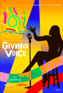 Giving-Voice