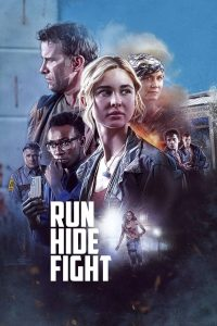 Run-Hide-Fight