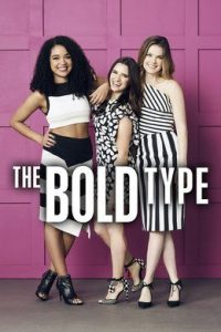 the bold type ss3